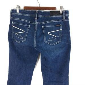 Seven7 Jeans - T162 Seven7 Flare Jeans Size 10